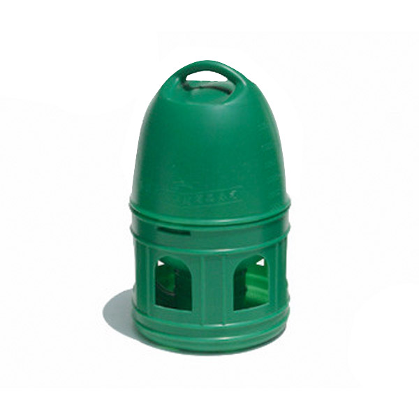 Water Drinkers 10L green